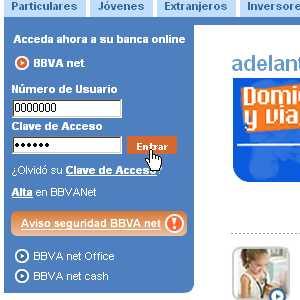 Kit de phishing troyanos bancarios y servidores llenos de for Caja madrid es oficina internet